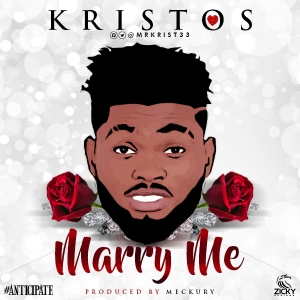 kristos - marry me
