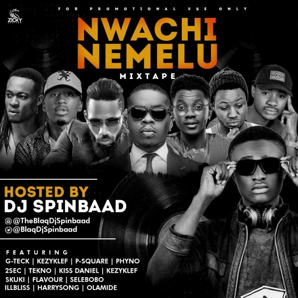DopeNaijaMusic – Page 4 – LATEST DOPE NIGERIAN MUSIC